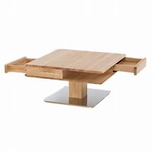 Couchtisch Quadratisch Mit Schublade : couchtisch quadratisch wildeiche massivholz ge lt 2 ~ A.2002-acura-tl-radio.info Haus und Dekorationen