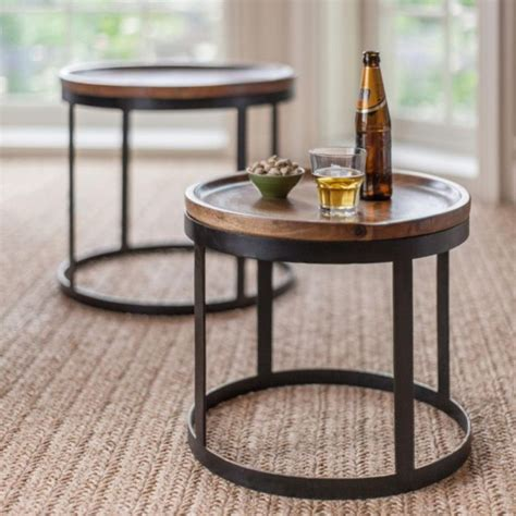 Coffee Table Buy Marion Coffee Table Online, Industrial