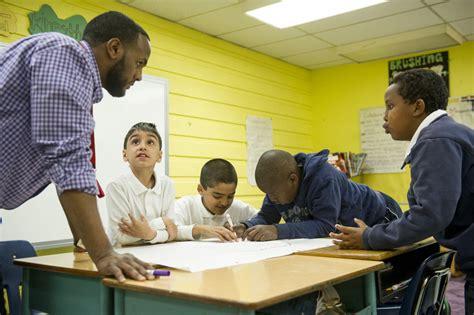 toronto  boys school program aims  break stereotypes