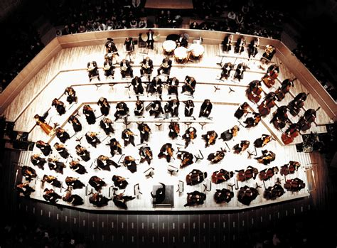 the orchestra a user s manual seating