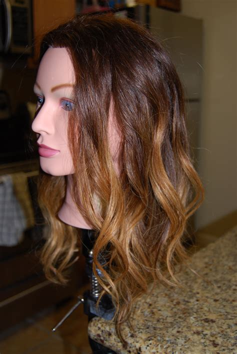 Hair Color Pictures by Blending Beautiful 187 How To Create Ombre Hair Color I