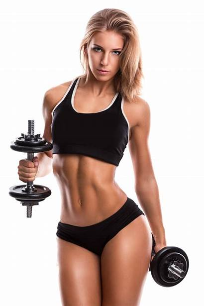 Fitness Woman Sharleen Nazma Entertainment