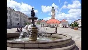 Bia U0142ystok  Podlaskie  Poland  Europe