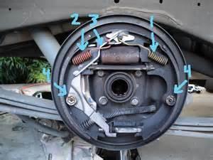 honda accord brake cost 97 chevy blazer rear drum brake issues grabbing