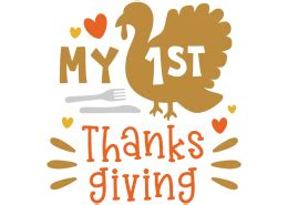 We have a huge range of svgs products available. Free SVG files - Thanksgiving | Lovesvg.com