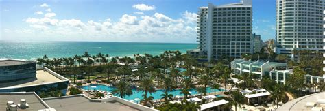 In Miami by Fontainebleau Miami Hotel In Miami Thousand Wonders
