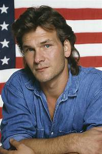20 of the Best Celebrity Mullets of All Time | more.com