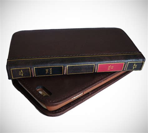 iphone book leather book cover iphone 6 cool sh t i buy