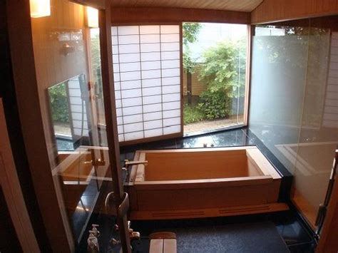 japanese bathroom design japanese bath ofuro ma mi