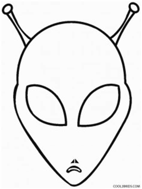 printable alien coloring pages  kids coolbkids