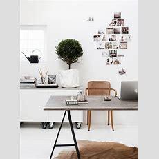 Ein Arbeitszimmer Zu Hause  Sweet Home