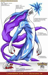 suicune from swertlover hosted by neoseeker