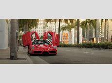 Floyd Mayweather's Ferrari Enzo may kick a $3 million