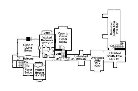 european floor plans european house plans chesterson 30 649 associated designs