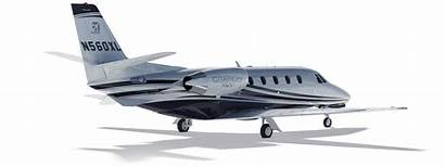 Xls Cessna Citation Interior Solutions Aircraft Exterior
