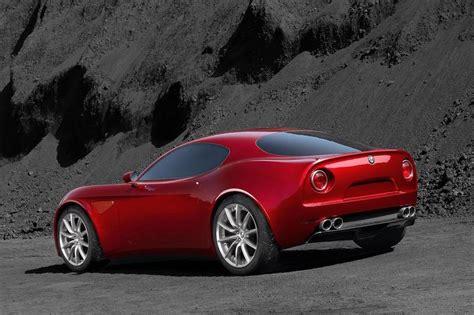 Alfa Romeo 8C : Alfa Romeo 8c Competizione Review @ The Alfa Workshop