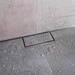 Ess Easy Drain : ess easy drain waterstop wall inklusive rost befliesbar l 90 cm ed ws wt 90 reuter ~ Orissabook.com Haus und Dekorationen