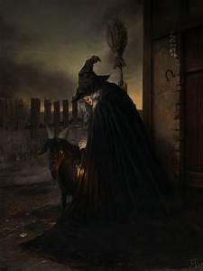 The, Dark, Fantasy, Artworks, Of, Igor, Krstic