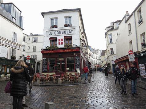 Paris France Street Scenes 121219 Photograph By Dc