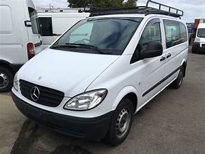Mercedes Benz Vito : mercedes benz vito details used vans for sale in adelaide and south australia adelaide used vans ~ Medecine-chirurgie-esthetiques.com Avis de Voitures