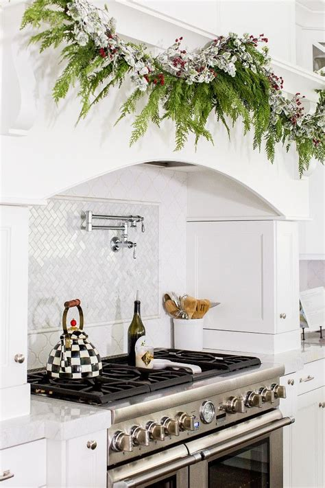 range hood christmas decorating ideas best 25 kitchen hoods ideas on kitchen design stove hoods and kitchen