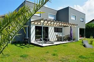 Bois Pour Terrasse Extérieure : pergola terrasse ma pergola ~ Dailycaller-alerts.com Idées de Décoration