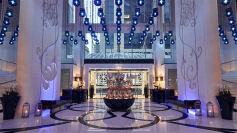 luxury  qatar  doha hotel review