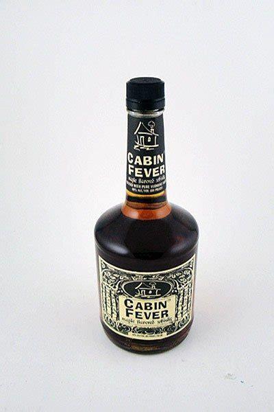 cabin fever whiskey cabin fever maple whisky 750ml colonial spirits