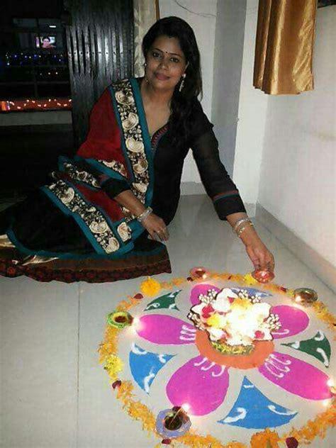diwali  images diwali saree fashion