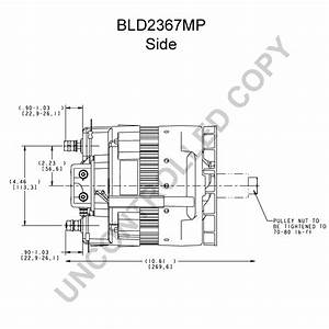 Get Prestolite Leece Neville Alternators Wiring Diagram Download