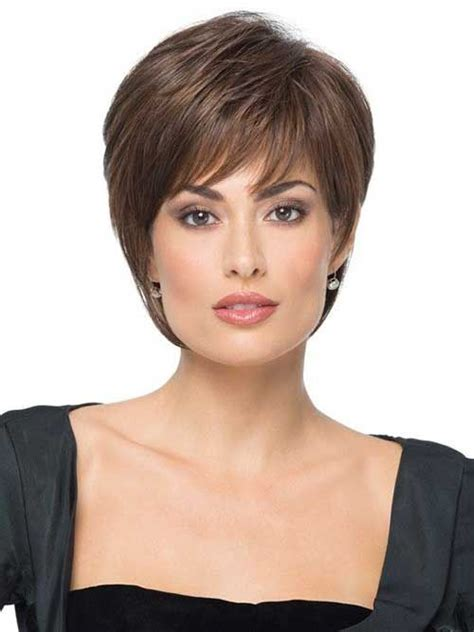 ladies feathered hairstyles pin by li collins on haircut short hair cuts for women