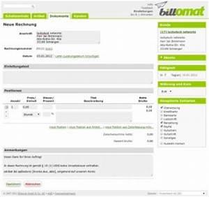 Kleingewerbe Rechnung : kleingewerbe rechnung kleingewerbe rechnung online ~ Themetempest.com Abrechnung