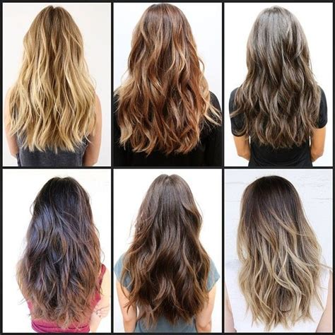 Different Color Brown Hair by Balayage Colour Hair Color Balayage Color