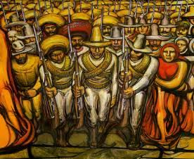 el muralismo mexicano enseñ arte