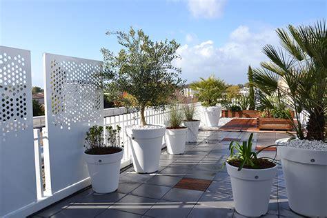 Palissadesign Brise-vue De Terrasse