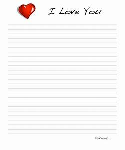 Free love sex letter
