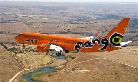 Flights To George Won't Be Hit By Fuel Shortage