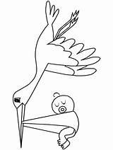 Stork Coloring Boyama Cegonha Birds Animals Colorir Leylek Desenhos Coloringpagebook Flag Drawing Animal Yerigeldi Adoonw Printable Advertisement Guatemala Colorear Wickedbabesblog sketch template