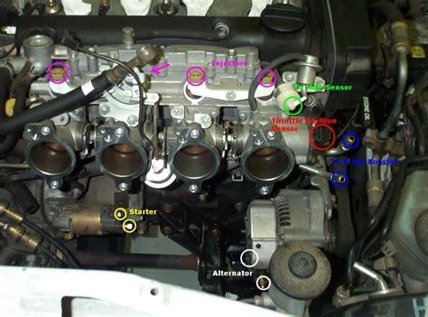 guia completa de sensores del motor toyota age  tapa negra
