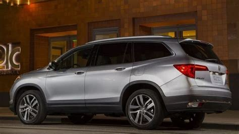 what will the 2020 honda pilot look like 2020 honda pilot redesign this are your car