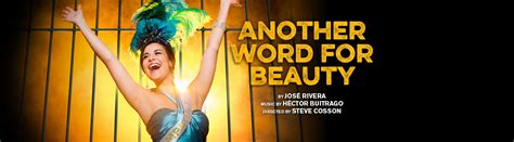 Another Word For Beauty At Goodman Theatre Gozamos