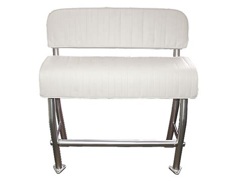 Boat Leaning Post by Stryker Leaning Post Boat Seating Center Console Anodized