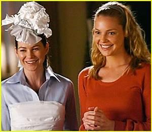Grey's Anatomy Season Finale Spoilers | Ellen Pompeo ...