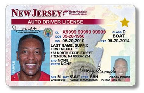 N.j. Bans 'big Smiles' In Driver's License Photos