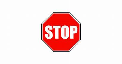Stop Sign Illustration Royalty Vector Transparent Graphic