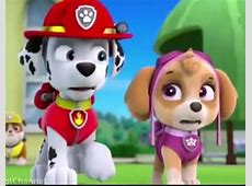 PAW PATROL , SKYE AND MARSHALL at Brookville Spring Fair