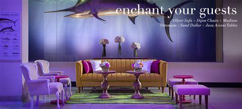 event furniture rental special events rentals lounge