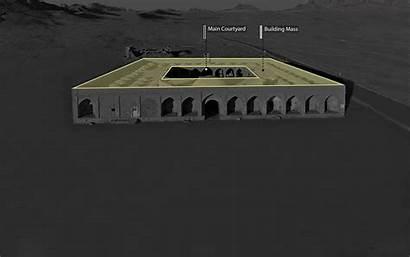 Sangan Iran North Architecture Fmzd Developement Imagines
