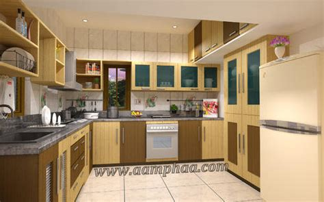 Indian Traditional Kitchen Color Services In Arumbakkam