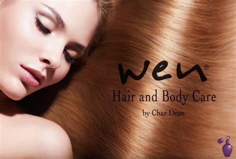 Everything You Need To Know About Wen Hair Care